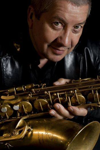 Andy Sheppard Autograph Series Saxophone