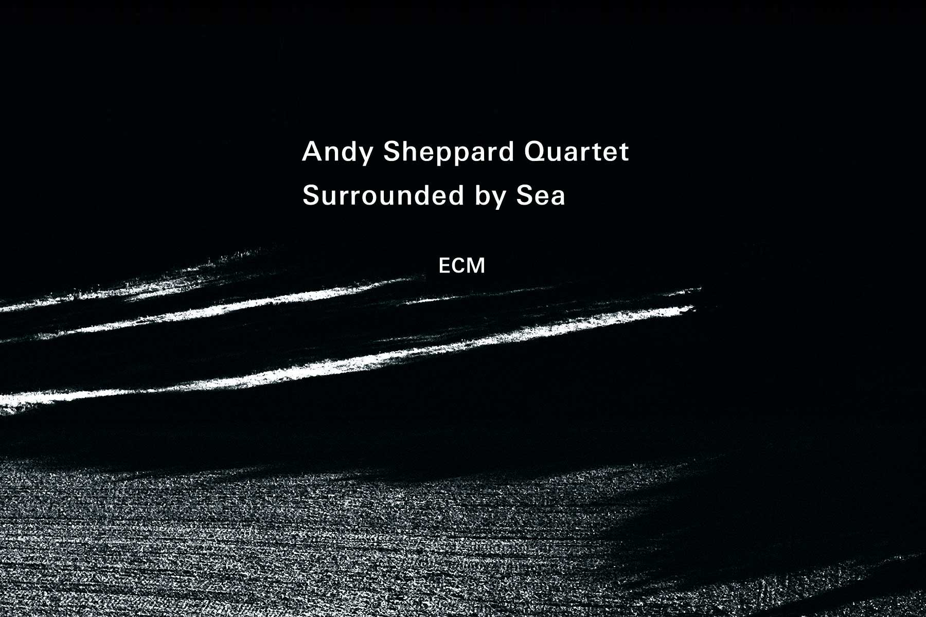 Andy Sheppard Big Band -